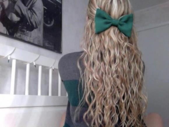 bows hair accessories