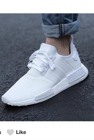 shoes addias shoes white