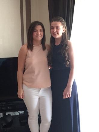 blouse pink shirts white jeans blue dress prom dress