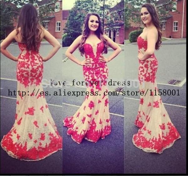 Aliexpress.com: Comprar Nuevo encargo elegante vestido de alta ...