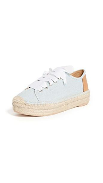 espadrilles denim light shoes