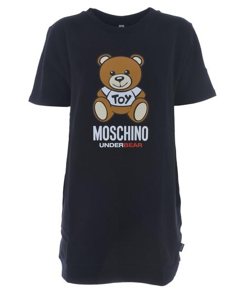 Moschino dress printed dress