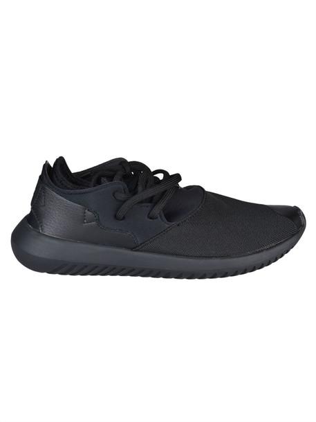 Adidas Tubular Entrap Sneakers in black