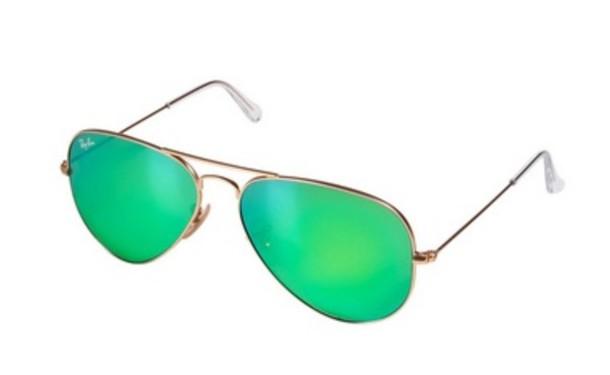 sunglasses green mirrored aviator sunglasses lisa vanderpump rhobh