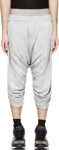 pants ma julius white