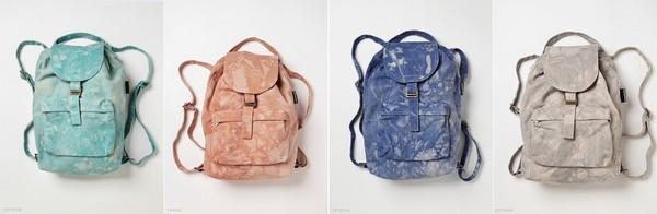 bag vintage retro backpack jacket