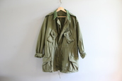 jacket,army green jacket,80s army jacket,olive green jacket,vintage military jackets