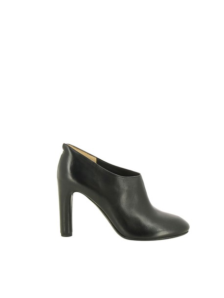 Roberto Del Carlo heel ankle boots black shoes
