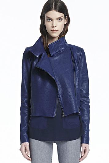 Connix Leather   J Brand