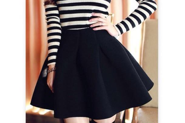 skirt $12