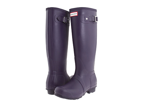 Hunter Hunter Original Aubergine - Zappos.com Free Shipping BOTH Ways