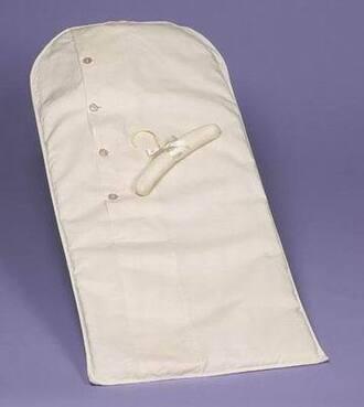 dress preservation cotton muslin bag suit cover bridal suit cover wedding dress suit cover cotton shopping bag shopping bag tote bag promotional bags