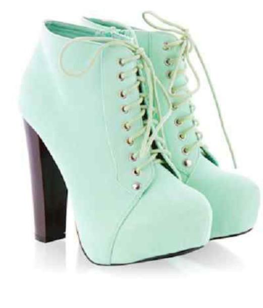 shoes mint shoes