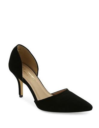 shoes black pumps black shoes