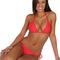 Body glove lady bug red smoothies 034 bikinis swimwear