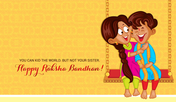 Send Rakhi online | Send Rahi Gift | Handicrunch