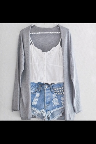 shirt shorts sweater tumblr tank top