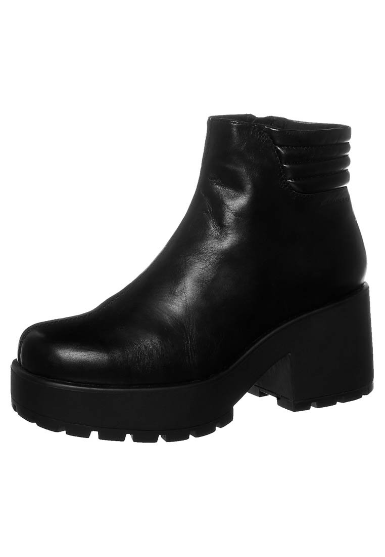 Vagabond DIOON - Bottines - noir - ZALANDO.FR
