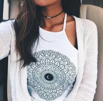 top hippie moon fashion style indie indie boho