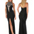 stage dress formal dress sexy dress - 022592, ,available inblack-one size for only $12.59
