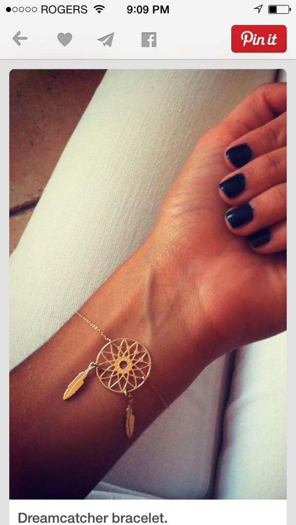 jewels dream catcher bracelets