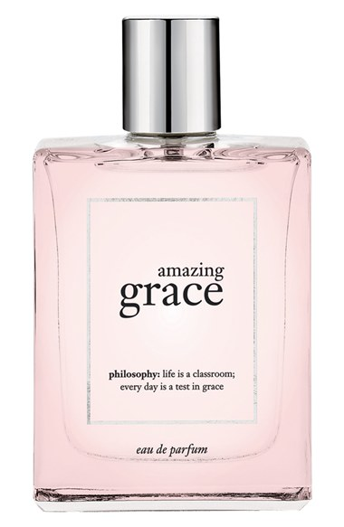 philosophy 'amazing grace' eau de parfum spray | Nordstrom
