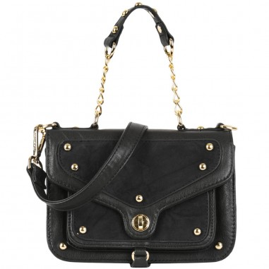 Miley Messenger Satchel