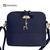 2017 New Fashion Shell Women Messenger Bags High quality Deer Cross body Bag