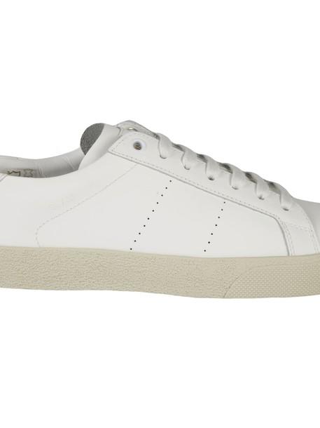 Saint Laurent classic sneakers shoes