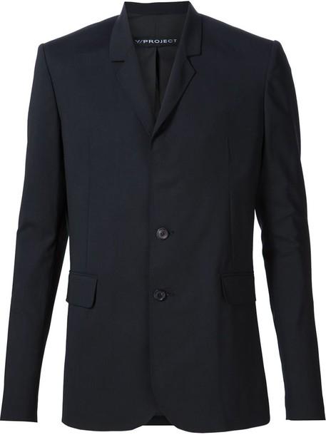 Y / Project blazer jacket