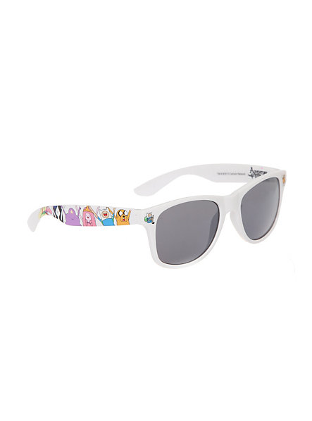Adventure Time Characters Sunglasses | Hot Topic