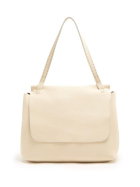 The Row bag shoulder bag leather