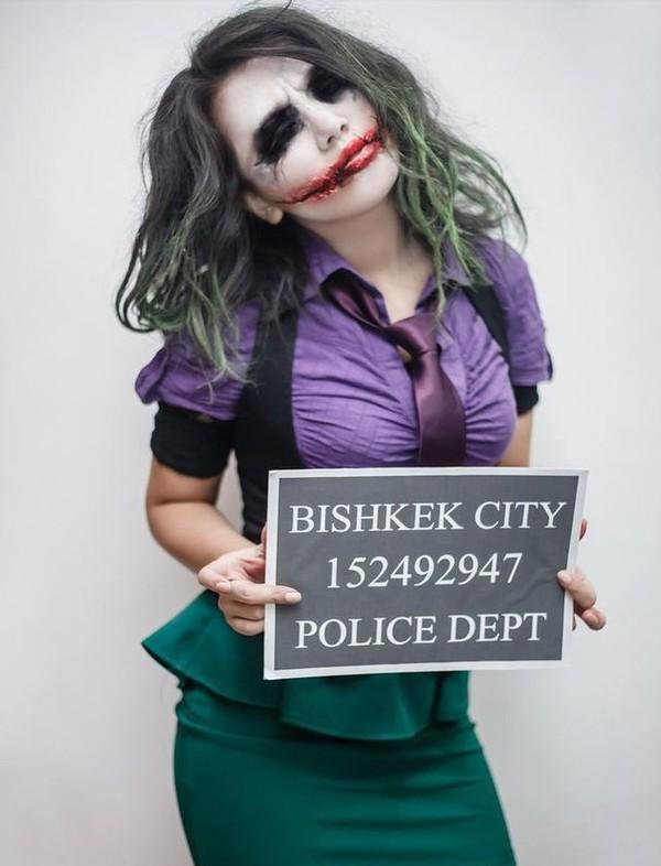 Blouse: purple, halloween, cosplay, halloween costume, batman ...