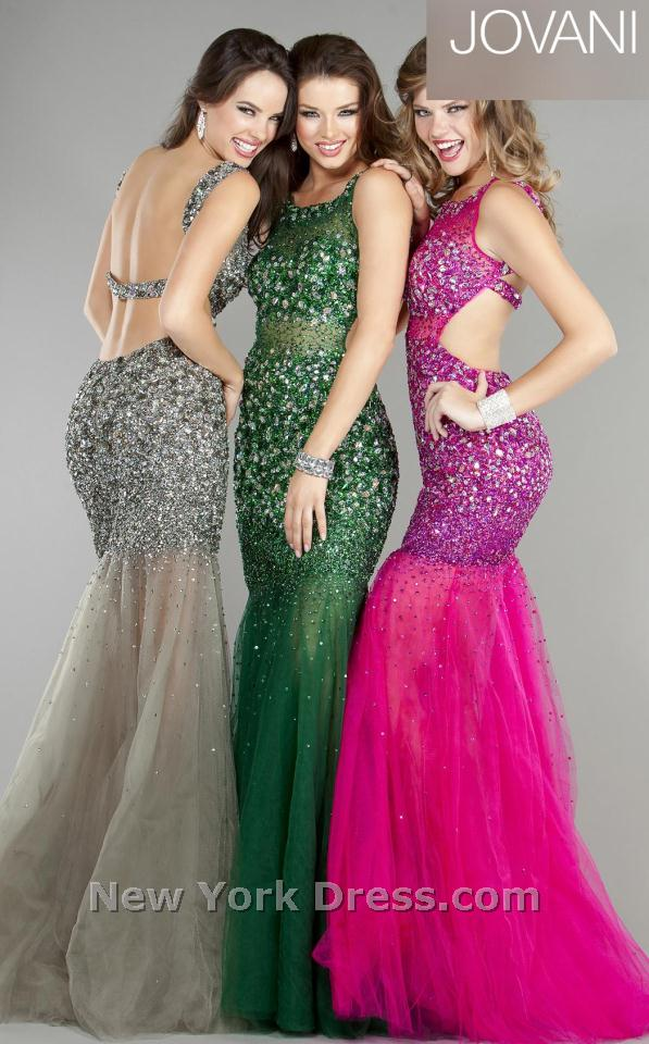 Jovani 171100 Dress - NewYorkDress.com