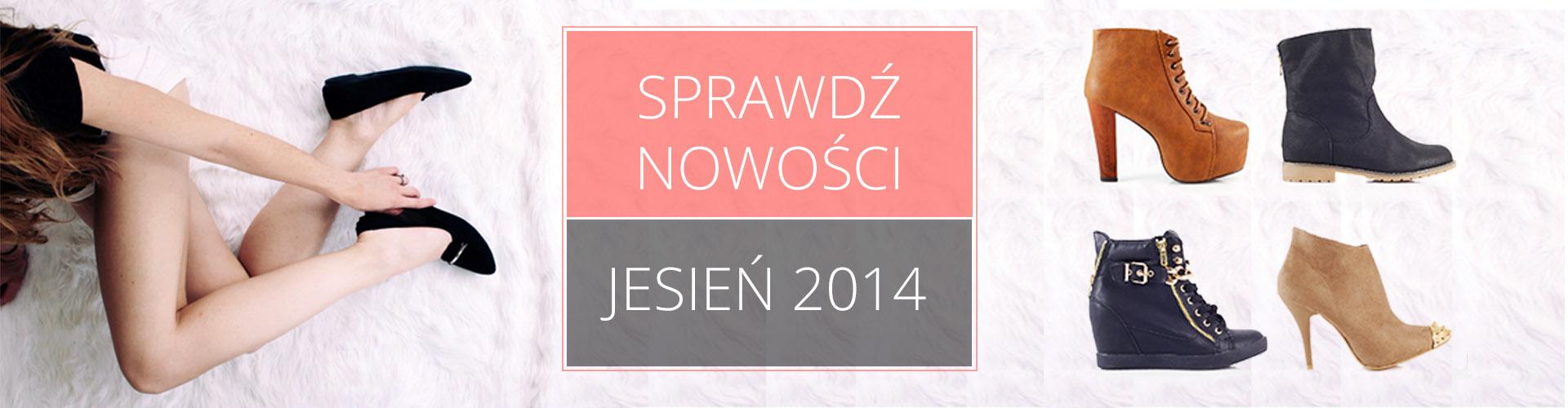 Modne buty damskie, torebki i akcesoria w atrakcyjnych cenach - BOOTSY.pl