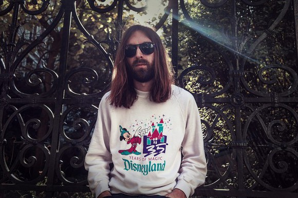 sweater breakbot disneyland mickey mouse colorfull