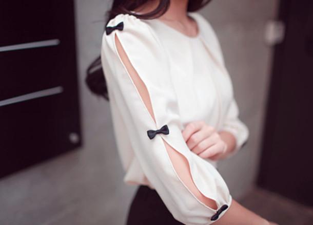 Как переделать блузку своими руками