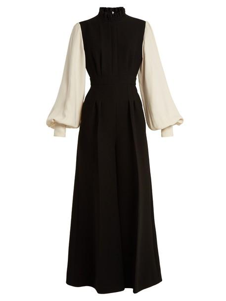Roksanda dress black