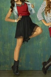 dress,zendaya,zendaya cute dress and boots
