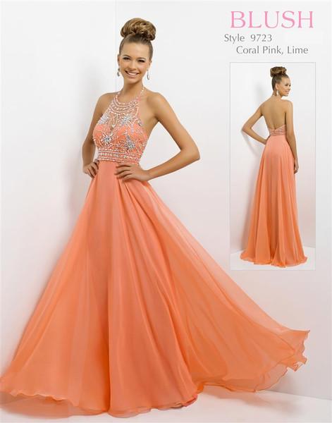 Blush Prom (9723 ) Spring 2015 | Grad Central Dresses & Grad Formals