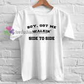 t-shirt,clothes,ariana grande,ariana grande white crop top,ariana grande baby i,ariana grande moschino