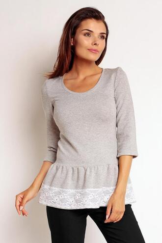 blouse molly dress