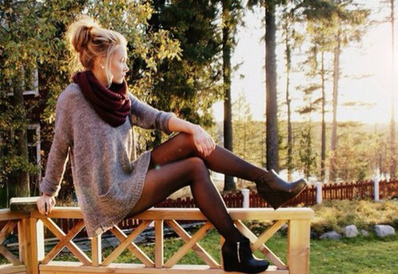 grey sweater dress sweaterdress