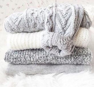 jumpsuit sweater top grey sweater