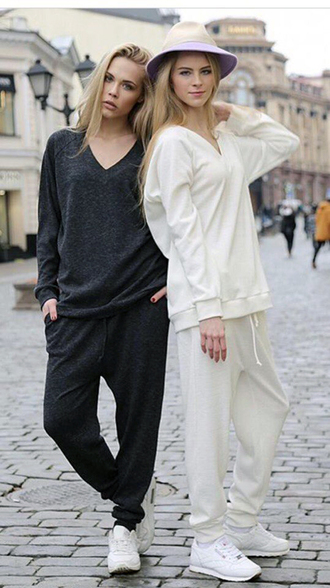 pants black high waisted pants yoga pants harem pants shirt flannel shirt boho shirt white shirt tumblr shirt black shirt outfit outfit idea pajamas emoji pajamas pajama pants pajama shirt lookbook streetwear streetstyle