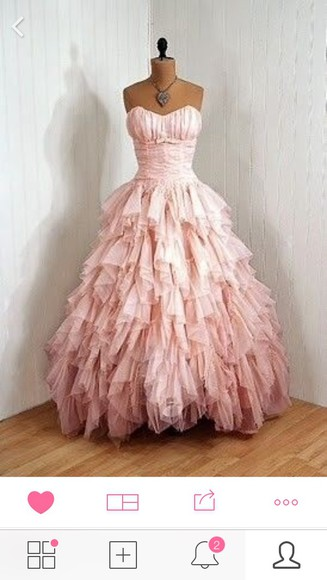 ball ball gown formal prom dress formal dress ruffle vintage sleveless sweetheart dresses ball gown dress