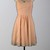 Cute Peach Short Sweetheart Bridesmaid Dresses KSP314 [KSP314] - £79.00 : Cheap Prom Dresses Uk, Bridesmaid Dresses, 2014 Prom & Evening Dresses, Look for cheap elegant prom dresses 2014, cocktail gowns, or dresses for special occasions? kissprom.co.uk offers various bridesmaid dresses, evening dress, free shipping to UK etc.