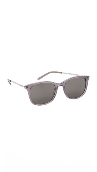 sunglasses grey