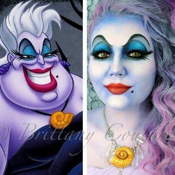 make-up make-up halloween halloween makeup halloween accessory halloween costume purple
