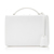 Small White Pebbled Leather Bag | Moda Operandi